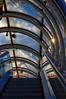 Stairway to Heaven (Edgard.V) Tags: paris parigi beaucbourg georges pompidou musée museo museum escalier mécanique stairway escadaria scala heavn ciel cielo ceu renzo piano