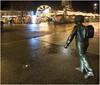 Christmas Lights (kurtwolf303) Tags: christmas weihnachten nacht night xmas weihnachtsmarkt nachtaufnahme statue lights streetphotography strase leobersdorf loweraustria austria niederösterreich österreich olympusem1 omd microfourthirds micro43 systemcamera mirrorlesscamera spiegellos mft kurtwolf303 unlimitedphotos 250v10f topf25 feliznavidad buonnatale froheweihnacht merrychristmas joyeuxnoël vrolijkkerstfeest godjul kellemeskarácsonyiünnepeket feliznatal hyvääjoulua nollaigshonaduit topf50