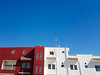 Blue or not blue, that's not the question. It's sunny and it's shiny.... (Md. Shafiul Alam Chowdhury) Tags: abha aseerprovince saudiarabia sa sunny shiny blue contrast sky