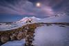 Παγωμένη συνάντηση...! / Frozen meeting...! (slava_kushvalieva) Tags: adithetos adithetosμελουργόσ centralgreece greece hellas nikkor nikon nikond810 parnassos stereaellada adithetoscom cloudsafternoon colors frost mountainsmoon sky snow stones white ελλάδα κεντρικήελλάδα παρνασσόσ στερεάελλάδα απόγευμα βουνά λευκό ουρανόσ πέτρεσ παγωνιά σύννεφα φεγγάρι χιόνι χρώματα
