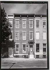 2017.12.27 Carter Woodson House, HABS, Library of Congress, Washington, DC USA 1073