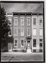 2017.12.27 Carter Woodson House, HABS, Library of Congress, Washington, DC USA 1073