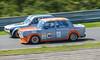 Simca 1000 Rallye 2 (Boushh_TFA) Tags: simca 1000 rallye 2 nk gttchistoric grand prix zandvoort 2017 circuit park cpz netherlands nederland nikon d600 nikkor 70200mm f28 vrii
