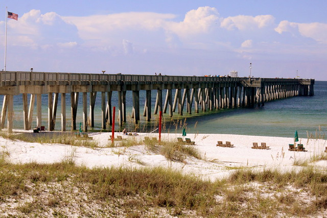 M.B. Miller County Pier - Panama City Beach, FL