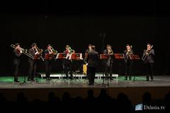 Nineties Trombone Ensemble 2017-16