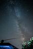VIA LACTEA A TILEAGD (juan carlos luna monfort) Tags: milkyway rumania romania nikond7200 irix15 nocturna estrellas stars calma paz tranquilidad sundaylights