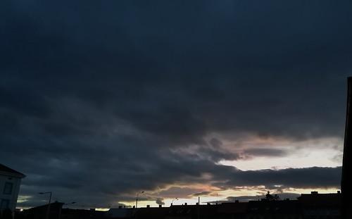 31.12.17 3 Ceske Budejovice sunset 5