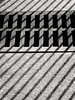 hope everyone has a grate 2018 (RubyT (I come here for cameradarie)) Tags: panasoniclumixzs50 bw nb bn mono monocromo monochrome blackandwhite schwarzweiss noirblanc blancoynegro shadows grate lines angles черноеибелое