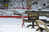Buttermilk Falls State Park (pecooper98362) Tags: ithaca newyork buttermilkfallsstatepark buttermilkfalls buttermilkcreek buttermilkcreekgorge ithacaisgorgeous winter fallsfrozenover poolfrozenover gorgetrailclosed swimmingprohibited lifeguardisoffduty ccccold happynewyear
