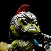 Funko 241 - Thor Ragnarok - Gladiator Hulk (QuirkyPerceptions) Tags: funko pop gladiator hulk thor ragnarok