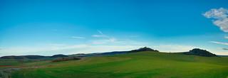 Burgundy Plain