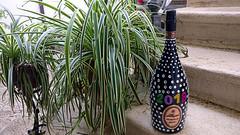 Cantine d'Araprì brindisi di Fine Anno 2017 (Sparkling Wines of Puglia) Tags: daraprì sansevero brindisidifineanno brindisi cantina jeroboam spumante metodoclassico