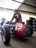 2017 Zandvoort Historic GP: Cooper Mk2 (8w6thgear) Tags: zandvoort historic gp grandprix 2017 cooper bristol mk2 formula2 f2 paddock historicgrandprixcarassociation