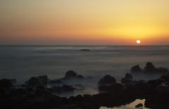 El Cotillo, Fuerteventura, Spain (Daniel Kliza) Tags: spain canary canaries canaryislands lanzarote fuerteventura europe africa arrieta punta mujeres snail haria orzola lagraciosa graciosa famara caleta volcano timanfaya volcanes papagayo corralejo elcotillo cotillo laoliva tindaya lapared pared morrojable morro jable cofete drive roadtrip beach sand sunset long exposure longexpo longexposure sun surf surfing surfer ajuy