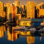 2017 - Vancouver - Sunrise thumbnail