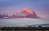 First light on Les Trois Tetons (www.yabberdab.com) Tags: grandtetonnationalpark grandteton middleteton southteton sunrise usa