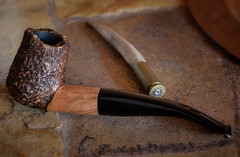 Mario Grandi (Ricardo Alonso) Tags: pipa pipe tobacco fumar