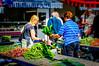 Split, Croatia (Kevin R Thornton) Tags: d90 market travel street people mediterranean split greenmarket europe 2017 croatia splitskodalmatinskažupanija hr