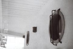 Canonet G-III QL Good Ship Grace 1 (▓▓▒▒░░) Tags: canonet japan giii ql canon 1970s rangefinder la losangeles history abandoned analog analogue mechanical style design architecture classic retro vintage 35mm film camera black white bw contrast monochrome