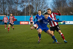Farsley Celtic vs Altrincham FC - January 2018-139 (MichaelRipleyPhotography) Tags: altrincham altrinchamfc altrinchamfootballclub alty ball coyr celebrate celebration community cup fans farsleyceltic football footy goal header kick league npl nonleague northermpremierleague pass pitch referee robins score semiprofessional shot soccer stadium supporters tackle team throstlenest trophy win