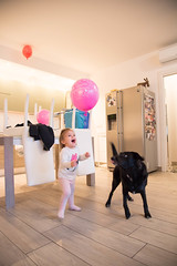 06-01-18 (Alessia83S) Tags: buffy ballons dogsandballoons childrenandballons mychild emma growingtogether birthdayparty secondbirthday mybaby