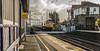 Chathill (Blaydon52C) Tags: chathill ecml northumberland northeast aluminia class66 gbrf gbrailfreight freight railfreight 6s45 railway rail railways trains train transport locomotive locomotives loco