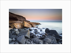 Cap d'Agde #10 (Guillaume et Anne) Tags: cap capdagde agde montpellier sud france mer sea plage beach coucherdesoleil sunset canon 6d 24105f4lis 24105 24105f4 filtre filters leefilters lee hard nd12 big stopper polarisant polarizer nisi poselongue longexposure