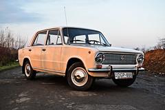 Lada 1200 (1979) (Szergej053) Tags: lada lada1200 lada2101 vaz2101 zhgiguli zhiguli zsiguli car reteocar 1979 russian russianpower