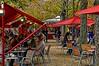 Buvette des Tuileries (Edgard.V) Tags: paris parigi jardin garden park giardino jardim tuileries bar parque automne autumn fall outono
