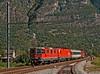 testfarth (maurizio messa) Tags: nikond90 testrun test testfarth corsaprova re44ii re44 mau bahn ferrovia switzerland svizzera ticino gottardo gotthard treni trains railway railroad