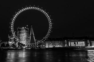 London Eye (Londres)