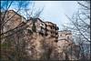 Casas Colgadas (JoseLMC) Tags: cuenca castillalamancha españa es casascolgadas hanginghouses