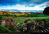 Roman Amphitheatre, Caerleon (SimonBarclay.com) Tags: britishisles caerleon greatbritain gwent newport southwales uk unitedkingdom wales romanamphitheatre