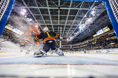 "Kansas City Mavericks vs. Colorado Eagles, December 16, 2017, Silverstein Eye Centers Arena, Independence, Missouri.  Photo: © John Howe / Howe Creative Photography, all rights reserved 2017. • <a style=""font-size:0.8em;"" href=""http://www.flickr.com/photos/134016632@N02/24278195337/"" target=""_blank"">View on Flickr</a>"