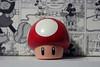 1 Life Mushroom (Natalia.Andrade) Tags: toys mario mushroom