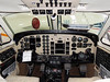 Cockpit, King Air C90B PR-RMA (Antônio A. Huergo de Carvalho) Tags: beech beechcraft king air kingair c90 c90b prrma cockpit panel painel