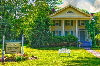 Malone New York - Kilburn Manor - Bed and Breakfast - HIstoric District