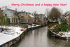 Merry Christmas and a happy New Year! (RuudMorijn-NL) Tags: architecture beautiful brabant building canal cold colorful countryside covered drimmelen dutch europe exterior historic history holland house houses idyllic landscape nature netherlands north old outdoor overview picturesque reflection river romantic rural rustic scene scenic season sky snow snowy street tourism traditional travel trees typical view village water weather white winter herengracht noordbrabant sneeuw waterkant huizen architectuur historisch toeristisch idyllisch romantisch schilderachtig dorp dorpsgezicht winterdag rustiek wit winters uitzicht natuur bomen merrychristmas happynewyear seasons greetings