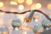 Christmas bokeh (Paco RM) Tags: esfera luz luces navidad sphere light christmas member'schoicebokeh macromondays
