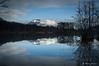 Blue mirror (Pierrotg2g) Tags: montagne mountain alpes alps alpi paysage landscape nature savoie lac lake reflet reflection nikon d90 tokina 1228