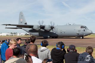 667 Israeli Air Force Lockheed C-130J Hercules