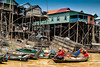 Kampong Phluk (Valdas Photo Trip) Tags: asia cambodia siem reap floating village kampong phluk people travel photography tonle sap