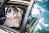 weddingday-513 (Chuck Yeh Photography) Tags: 婚攝chuck 婚禮紀錄 婚禮紀實 chuckphotography 桃園婚攝 nikon d750 fullframe taiwanphotographer 迎娶 禮車 藍天 反射 鏡面 窗戶 weddingday