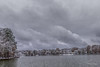 _DSC0011 (dixiedog) Tags: fall lake landscape mississippi snow