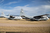 62-1837 - Lockheed C-130E Hercules [3800] - US Air Force - 309th AMARG / Davis-Monthan AFB - 3 November 2017 (Leezpics) Tags: cargoaircraft transport usairforce militaryaircraft hercules amarg boneyard amarc tucson davismonthanafb usaf 621837 arizona 637899 3november2017 lockheed c130