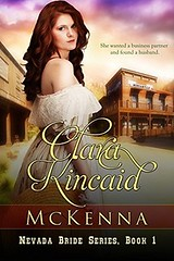 Question: please tell me where McKenna by Clara Kincaid reader original djvu via free (56KV7IDW2MR67MV3OUJDL64QFA) Tags: pdf read book