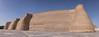Fortress walls, the Ark, Bukhara (Janet Marshall LRPS) Tags: arkwalls bukhara fortress uzbekistan citiesofthesilkroad panorama pano