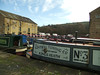 (Chris Hester) Tags: 10900 sowerby bridge barges canal water central towing kings heath longdog 3