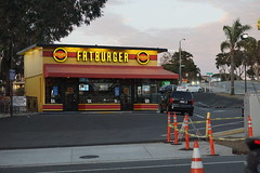 The Last Great Hamburger Stand (shinnygogo) Tags: southerncalifornia socal architecture foodie la institution iconic burgerstand fastfood losangeles southbay redondo stand burgers