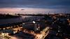 Antwerpen (albi_tai) Tags: belgio schelda museumaandestroom porto notturno notte luci paesaggio landscape scorcio città water mosso tempilunghi lungaesposizione movimento lte albitai d750 nikon nikond750